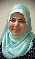 Dr. Shireen Elhabian